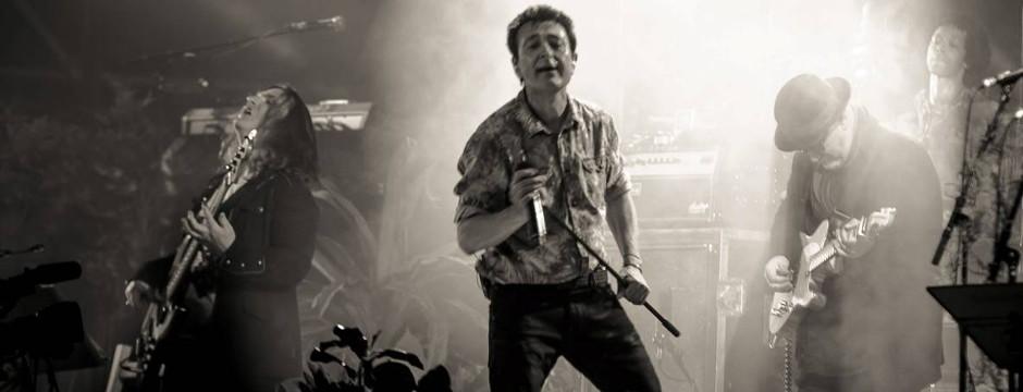 Manolo García Gira'18 - Sábado 8 de Septiembre de 2018. Auditorio Rocío Jurado.
