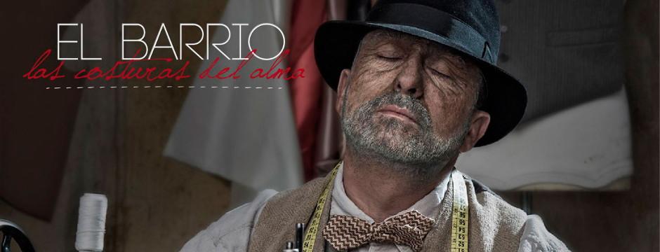 """El Barrio """"Costuras del Alma"""". Viernes 6 de Octubre de 2018. Auditorio Rocío Jurado."""