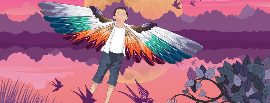 """Concierto """"Vuela alto"""" Canta un cuento '19 de Proyecto Luna. Sábado 1 de Junio de 2019. Auditorio Rocío Jurado."""